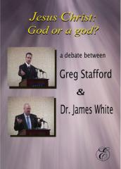 Jesus Christ: God or a god? A debate between Greg