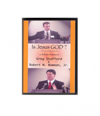 Is Jesus God? Examining the Biblical Evidence, a