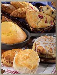 Biscuits, Bread & Rolls