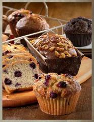 Loaf Cakes & Muffins