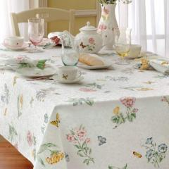 Lenox Tablecloths Butterfly Meadow
