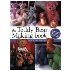 The Teddy Bear Making Book