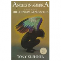 Angels In America (Pt 1) (P) Book