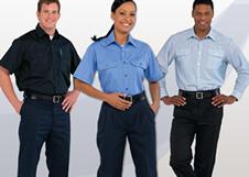 Work Garments