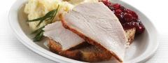 Oven-Ready Turkey Breast