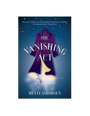The Vanishing Act (Hardcover) By Mette Jakobsen