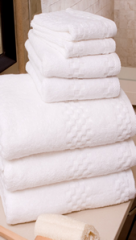 Hospitality Linens