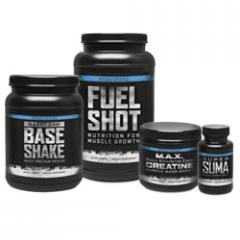 Beachbody Extreme Nutrition Stack