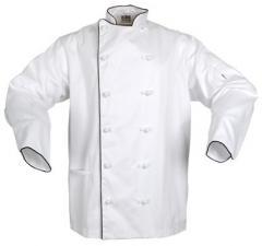 100% Cotton Executive Chef Coat