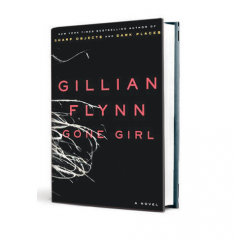 Gone Girl by Gillian Flynn Book