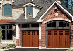 ArborShore Collection Raynor Garage Doors