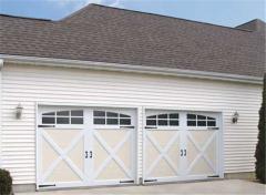 Raynor RockCreeke Garage Doors