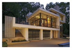 Raynor StyleView Collection Garage Doors