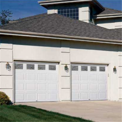 Affina Steel Garage Doors
