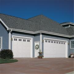 Relante Steel Garage Doors