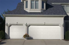 BuildMark STS Steel Garage Doors