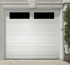 BuildMark Steel Pan Garage Doors