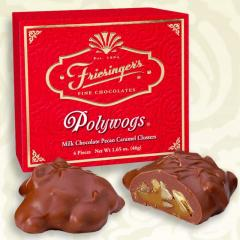 Polywogs® 4pc Chocolates Box