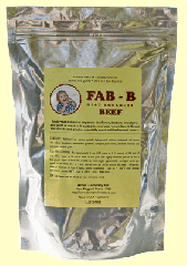 FAB B Meat Enhancers