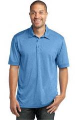 Performance Cross Dye Polo Shirt