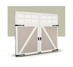 Coachman Collection Clopay Garage Door
