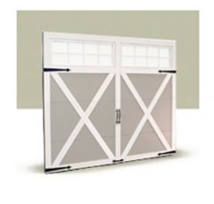 Grand Harbor Clopay Garage Door