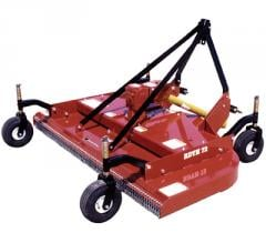 RDTH84 Rear Discharge Finishing Mower