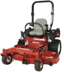 Professional Series Mowers