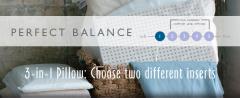 Perfect Balance Pillows