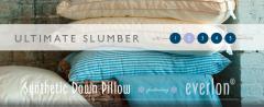 Ultimate Slumber Pillows