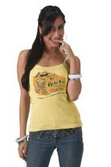 Belly Up Shirt for Women