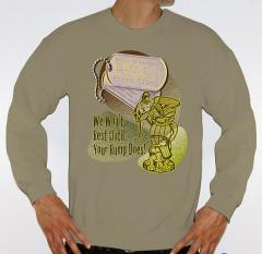 Men Belly Up Brigade LS Shirt