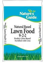 Lawn Food 9-2-2