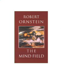The Mind Field Robert Ornstein Book