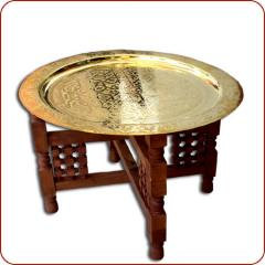 Tayfour Coffee Table