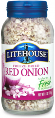 Instantly Fresh Red Onion