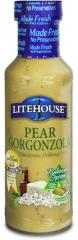 Pear Gorgonzola Dressing