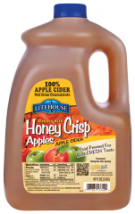 Honey Crisp Apple Cider
