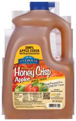 Honey Crisp Apple Cider