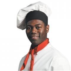 HT-0100 Poplin Chef Hat
