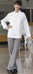 UT-4101 Woman's Chef Pant