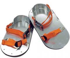 Asphalt Shoes