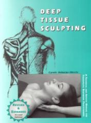 Deep Tissue Sculpting: A Technical and Artistic Manual for Therapeutic Bodywork Practitioners Book