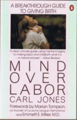 Mind Over Labor Book