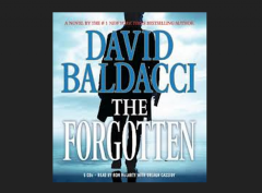 The Forgotten Contributor(s):Baldacci, David (Author) Book