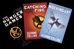 The Hunger Games Trilogy ( Hunger Games ) Contributor(s):Collins, Suzanne (Author) Books