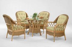 Wicker & Rattan Furniture