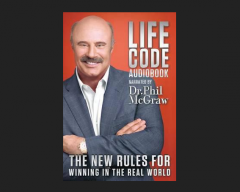 Life Code: The New Rules for Winning in the Real World Contributor(s):McGraw, Phillip C (Author) Book