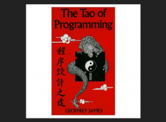 The Tao of Programming By Geoffrey James Book