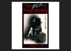 The Zen of Programming By Geoffrey James Book